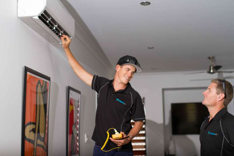 24 Hour Emergency Air Conditioner Repair Services in South Mountain