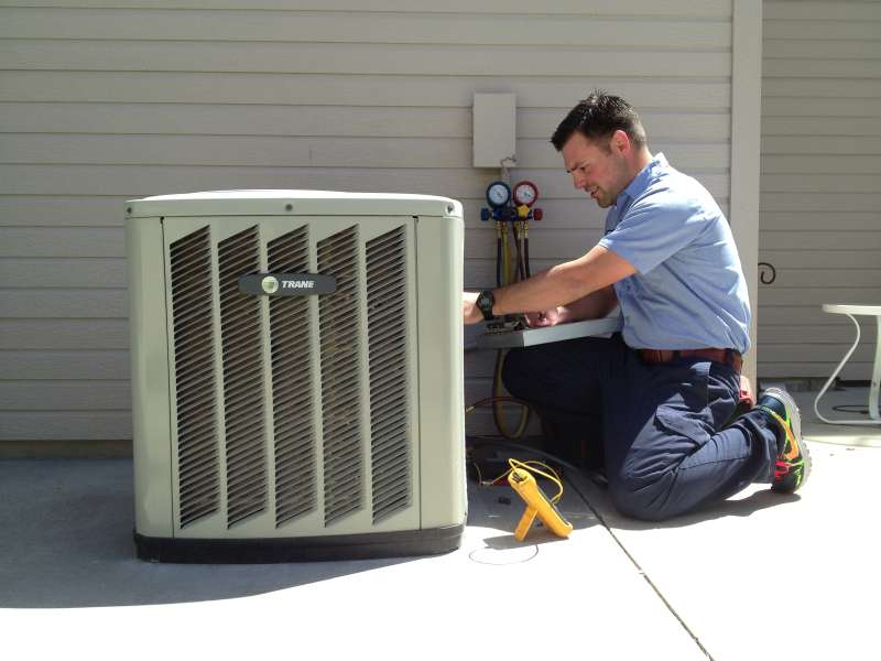 24 Hour Emergency Air Conditioner Repair Services in Ahwatukee Foothills