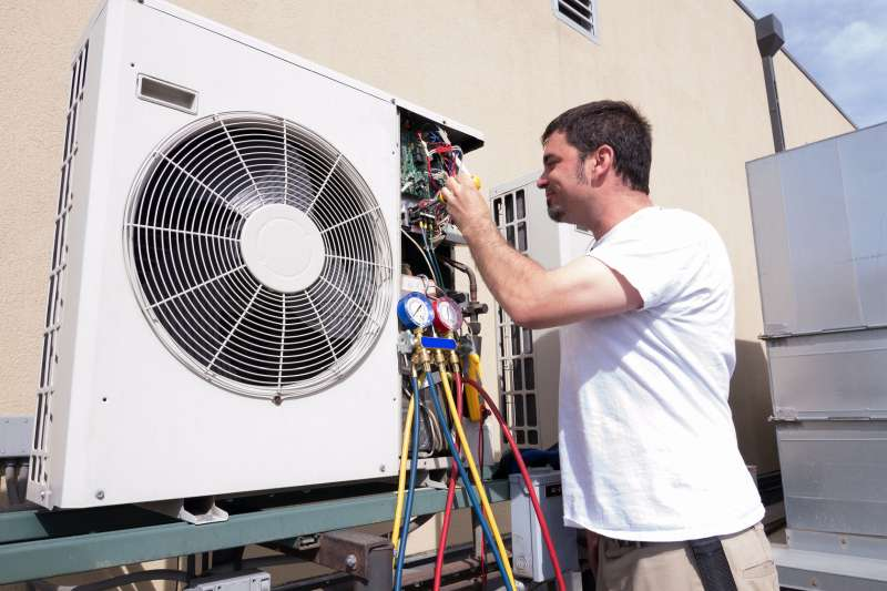 Portable Air Conditioner Repair Services in Metrocenter Phoenix