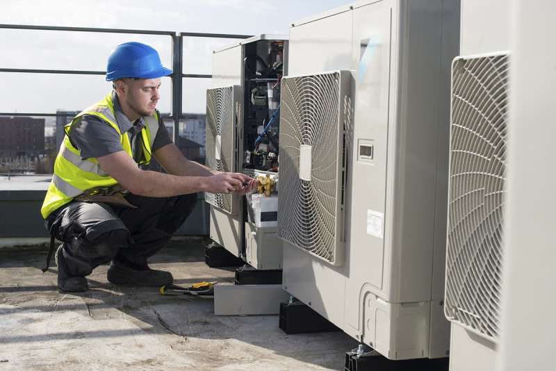 24 Hour Emergency AC Repair Services in Paradise Valley Phoenix