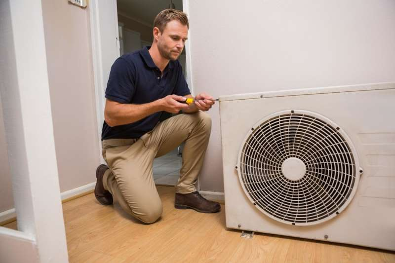 24 Hour Emergency AC Repair Services in Desert View Phoenix