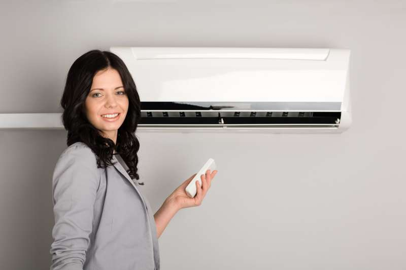 In Wall Air Conditioner Repair Services in Deer Valley Phoenix