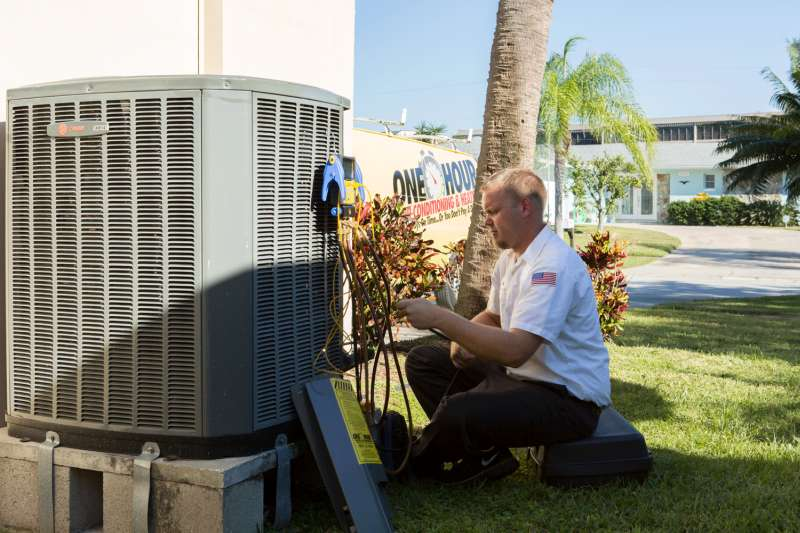 24 Hour Emergency AC Repair Services in Encanto Phoenix